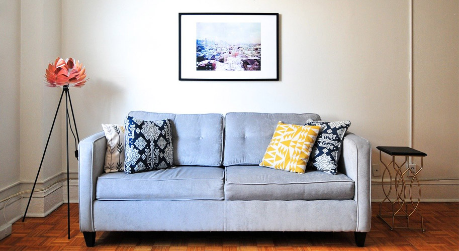 Выбираем диван для офиса: полезные советы