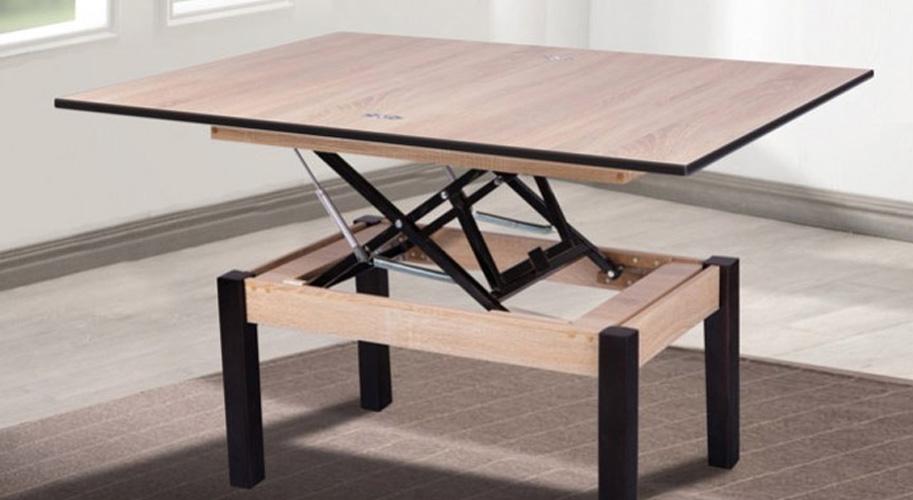 Що таке стіл трансформер і як його вибрати?