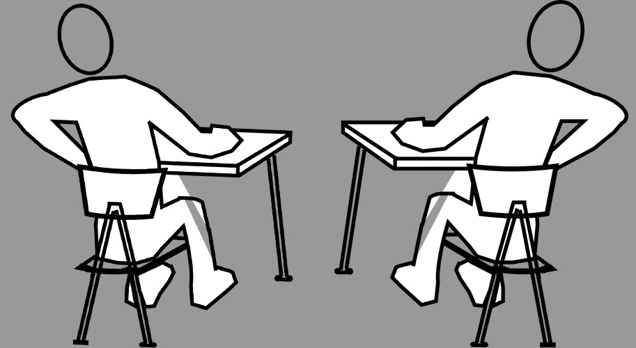 Выбираем эргономичное кресло для офиса