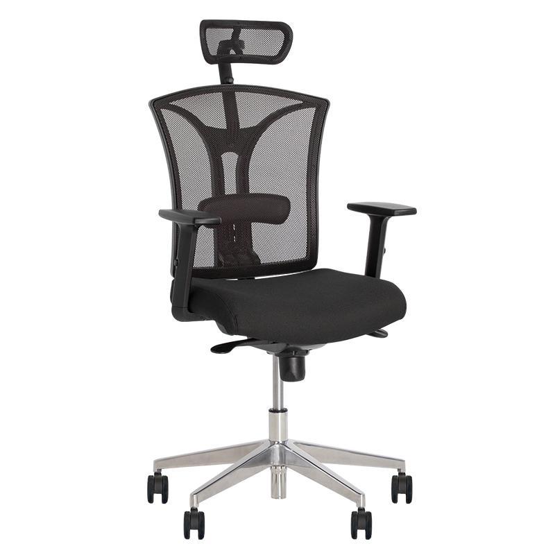Крісло комп'ютерне Pilot (Пілот) R HR net AL70
