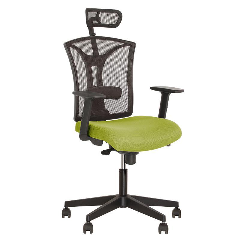 Кресло компьютерное Pilot (Пилот) R HR net PL70