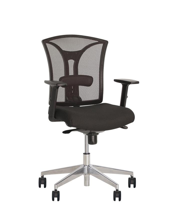 Крісло комп'ютерне Pilot (Пілот) R net AL70