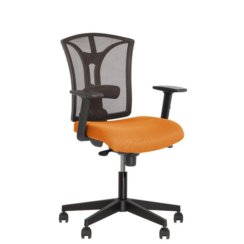 Крісло комп'ютерне Pilot (Пілот) R net PL70