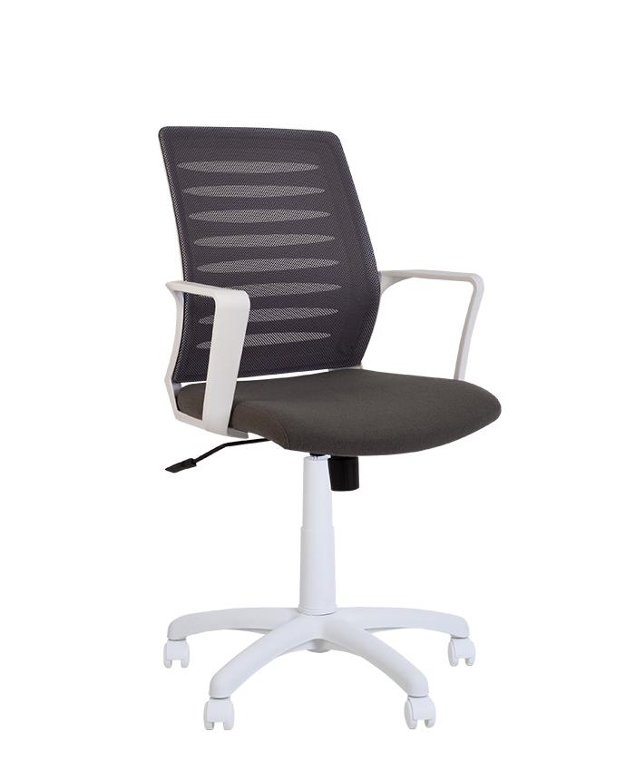 Кресло компьютерное Webstar (Вебстар) white PL/CHR61