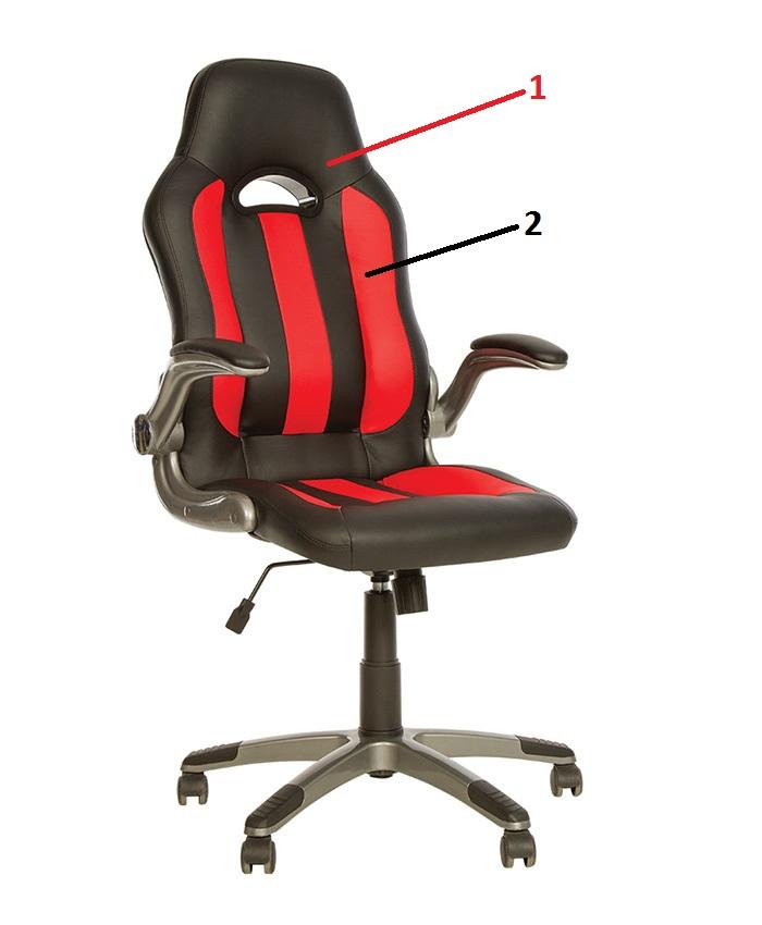 Крісло для керівника Favorit (Фаворит)