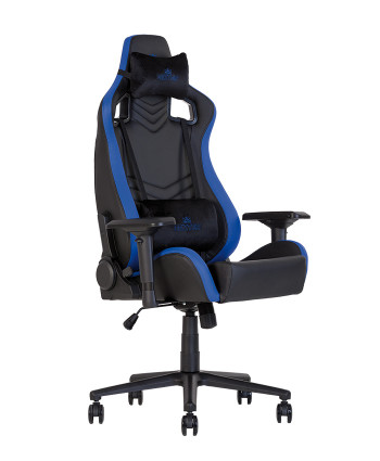 Геймерське крісло Hexter (Хекстер) PRO R4D TILT MB70 01 black/blue