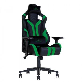 Геймерське крісло Hexter (Хекстер) PRO R4D TILT MB70 03 black/green