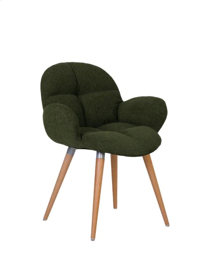 Обеденный стул Michel (Мишель) wood SR
