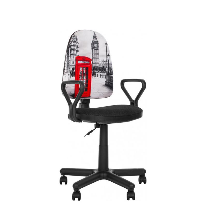 Кресло компьютерное Standart (Стандарт) London