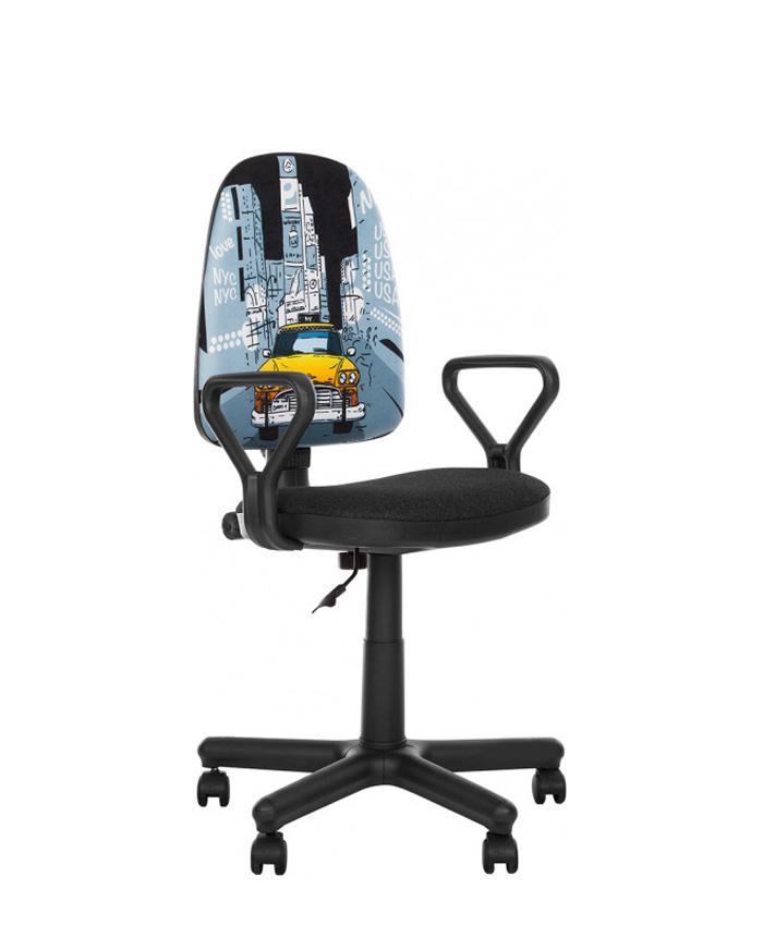 Кресло компьютерное Standart (Стандарт) New York