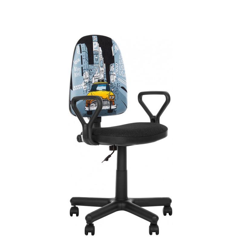 Крісло комп'ютерне Standart (Стандарт) New York