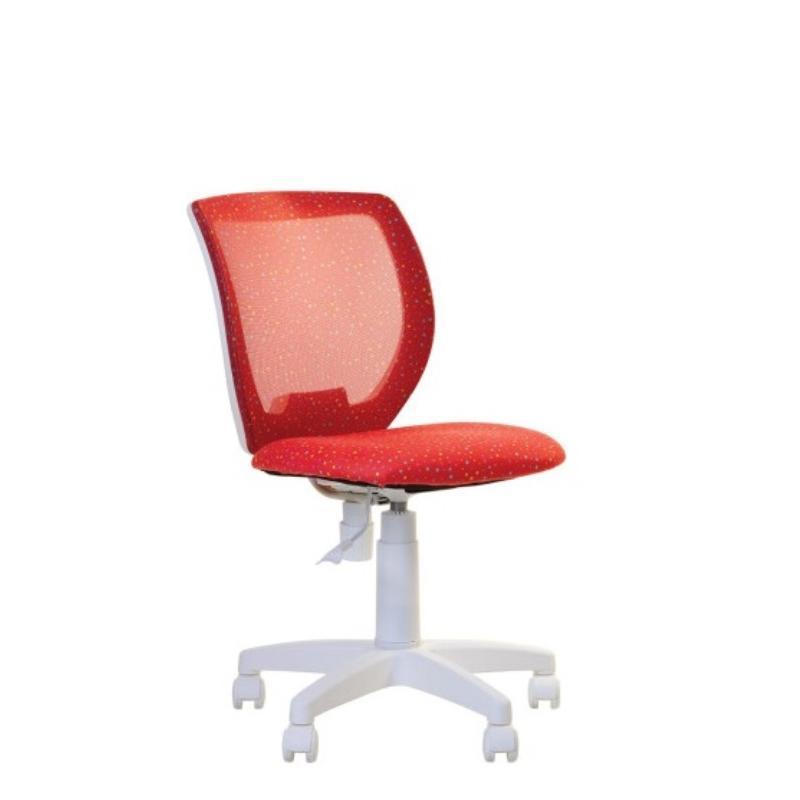 Детское компьютерное кресло Orly (Орли) GTS white OP