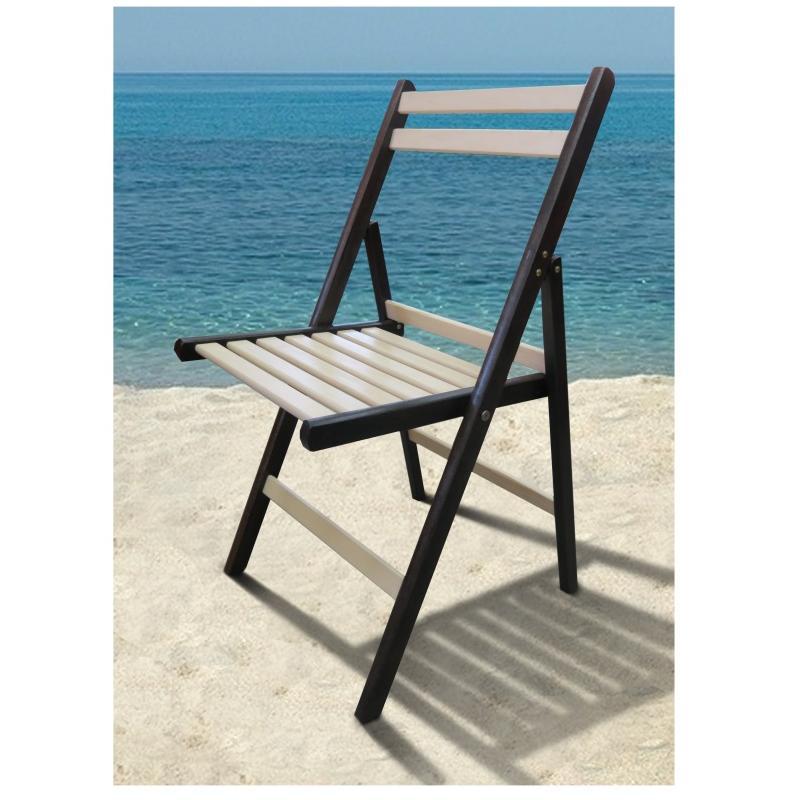 Розкладний стілець Пікнік зебра