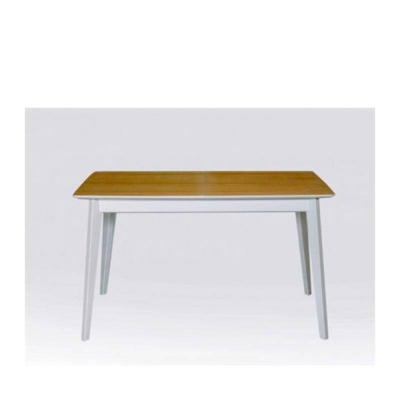 Раскладной обеденный стол Сингл ясень