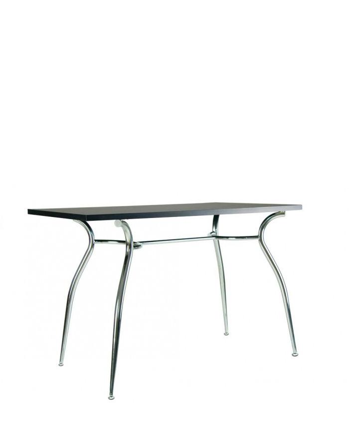 Обідній стіл Cristal (Кристал) Duo chrome MA