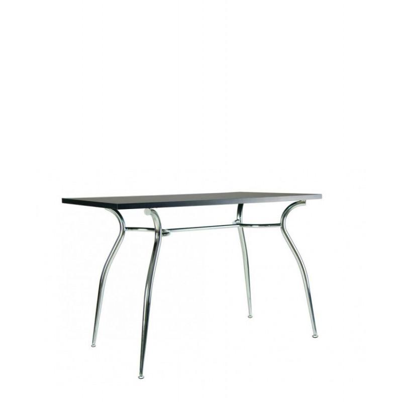 Обеденный стол Cristal (Кристал) Duo chrome MA