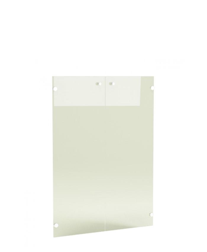 Двери стеклянные BZ-822