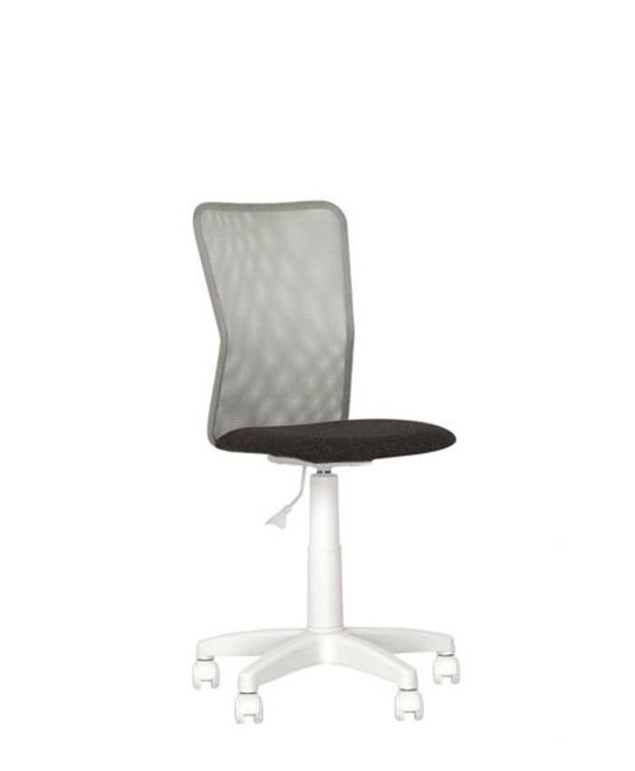 Детское компьютерное кресло Junior (Джуниор) white GTS OH/TK