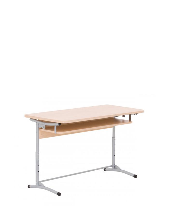 Регулируемый стол ученический E 172 A