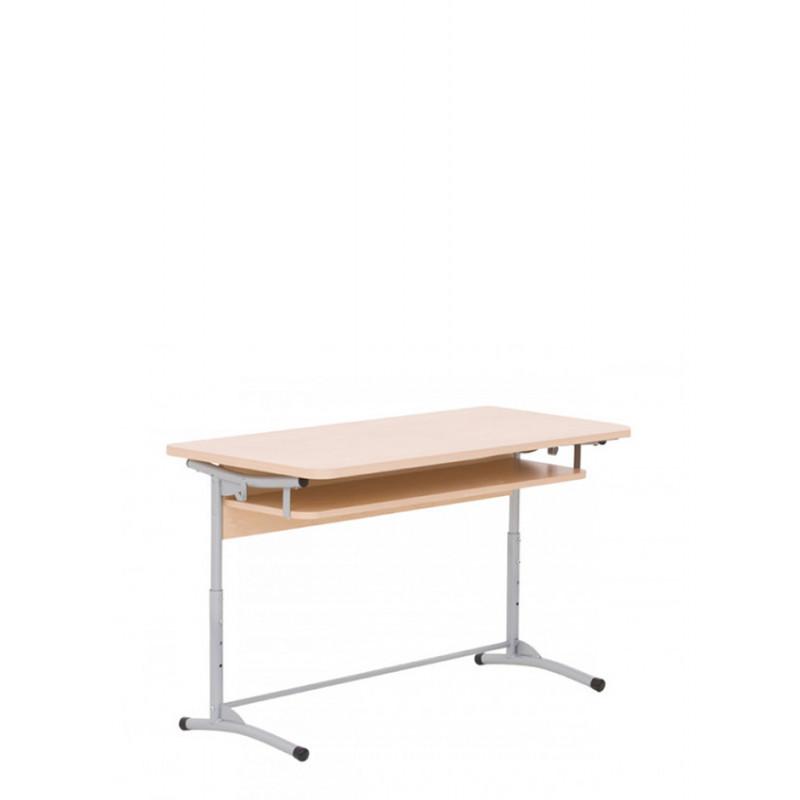 Регульований стіл учнівський E 172 A