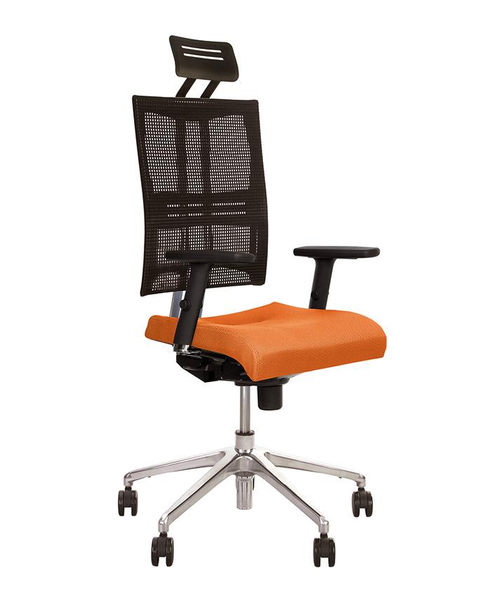 Кресло компьютерное E-motion (Эмоушн) R (HR)