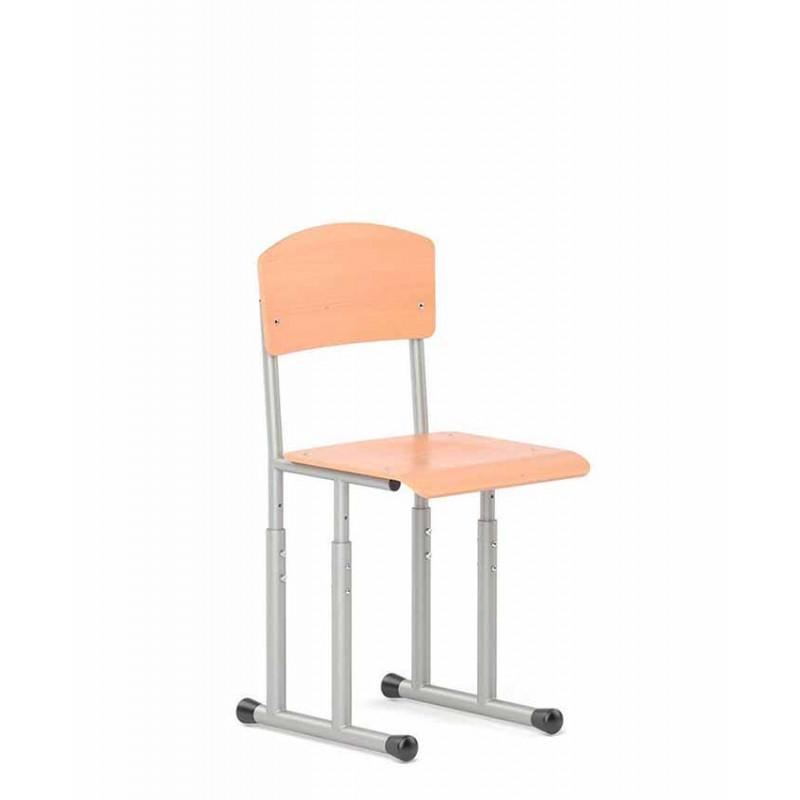Регульований стілець учнівський E-276