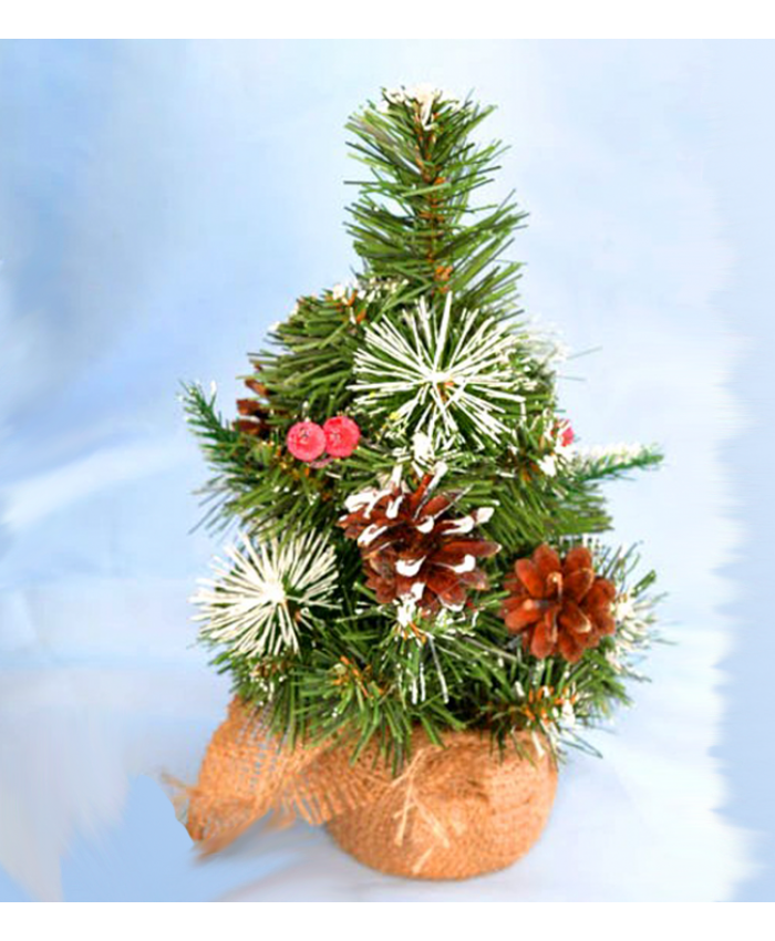 Декоративная елка А-8