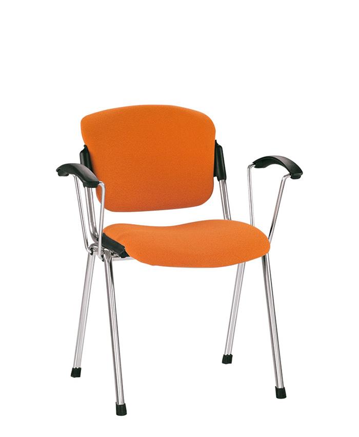 Офисный стул для посетителей Era (Эра) arm