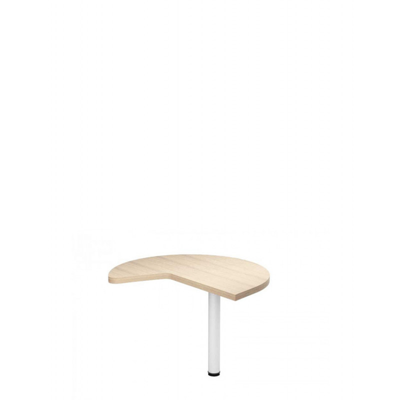 Приставний стіл лівий Ф-302