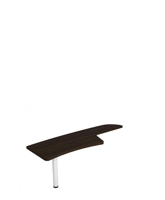 Приставной стол правый Ф-306
