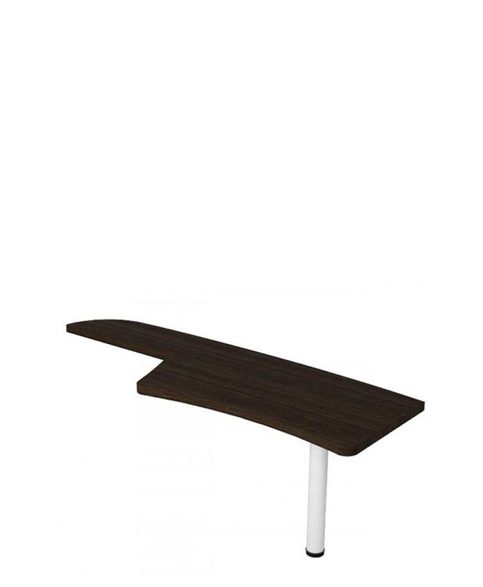 Приставний стіл лівий Ф-307