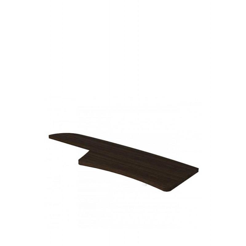 Приставний стіл без опори) лівий Ф-309