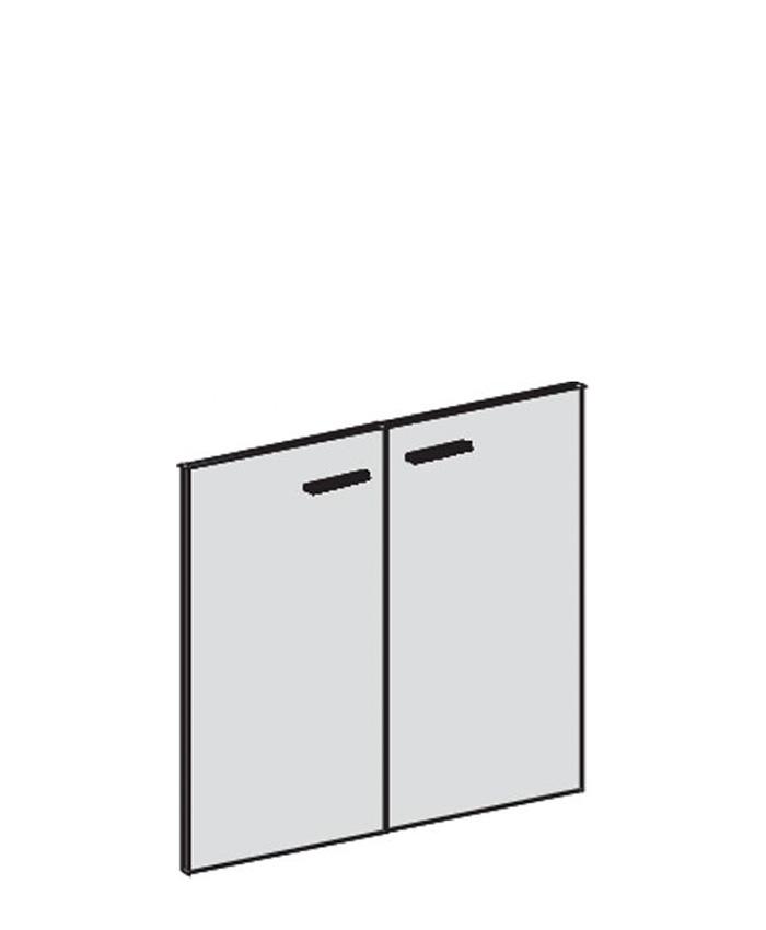 Двери щитовые Ф-703