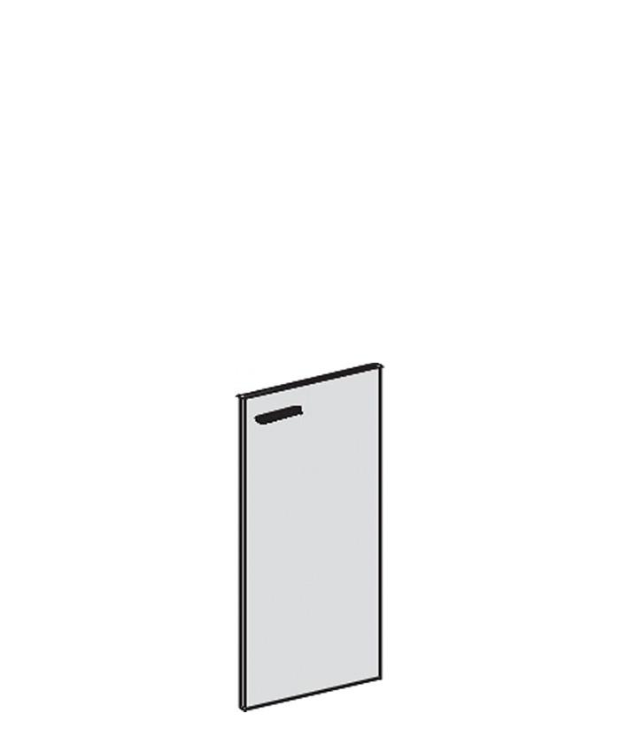 Двері щитові Ф-715