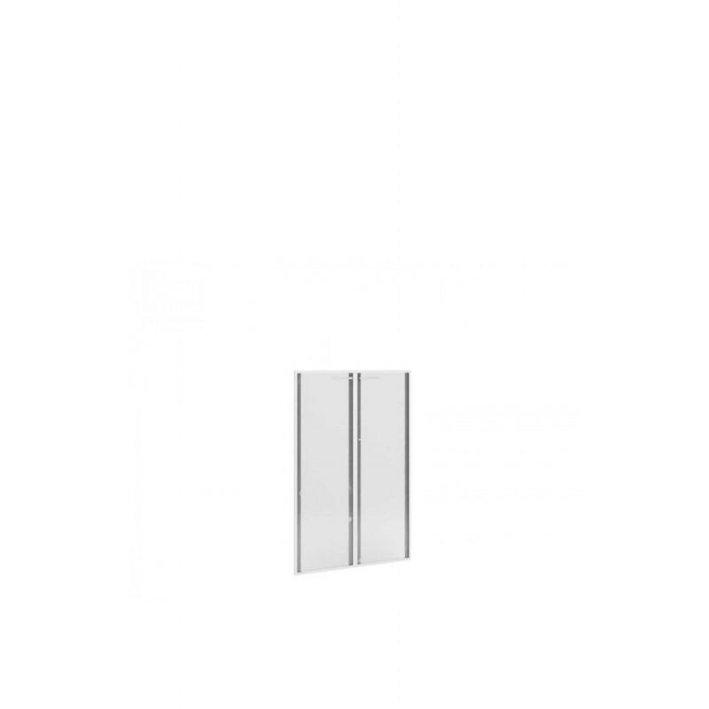 Двері скляні Ф-802