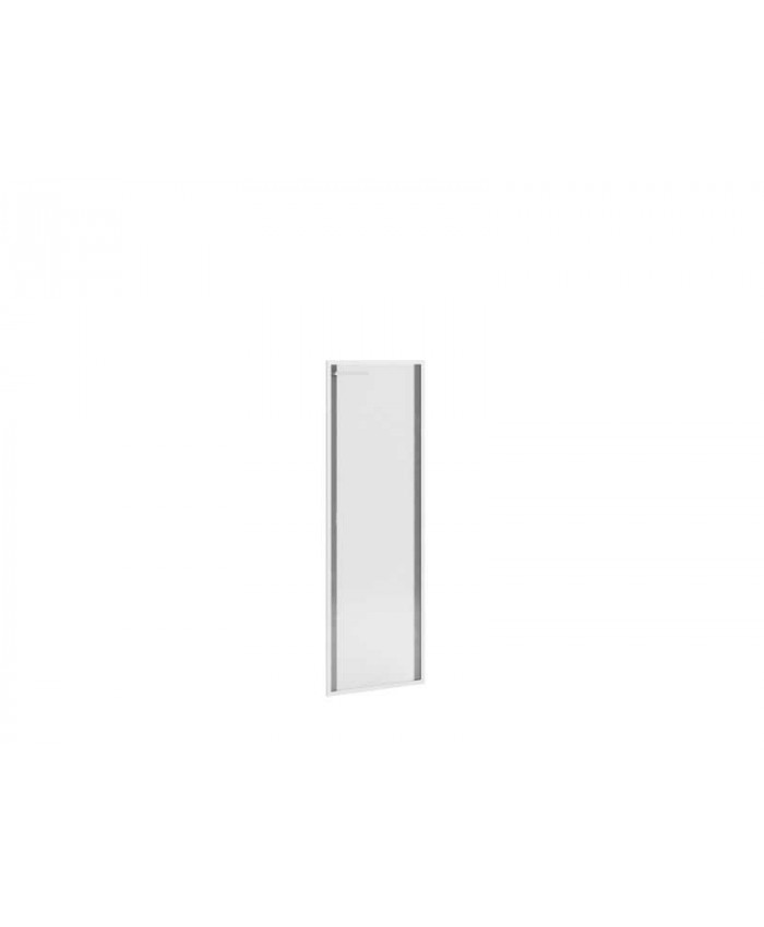 Дверь стеклянная левая Ф-813
