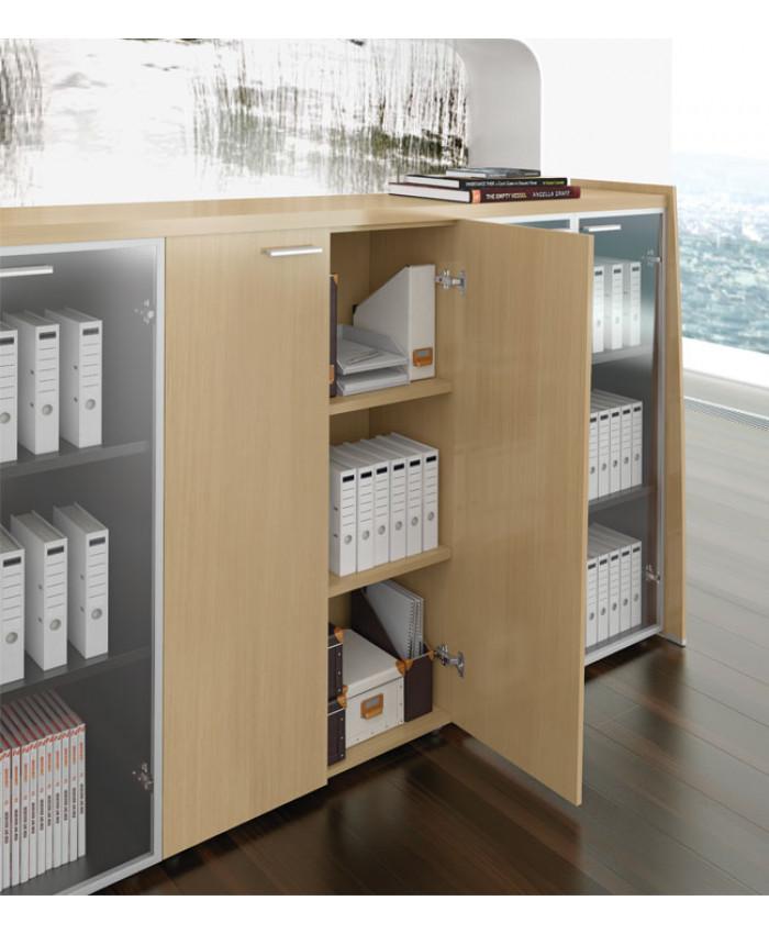 Мебель для персонала Flex (Флекс) №1