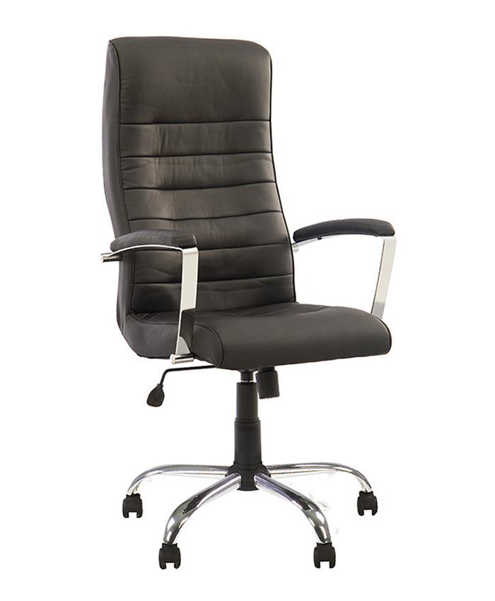 Кожаное кресло руководителя Florida (Флорида) SP, LE