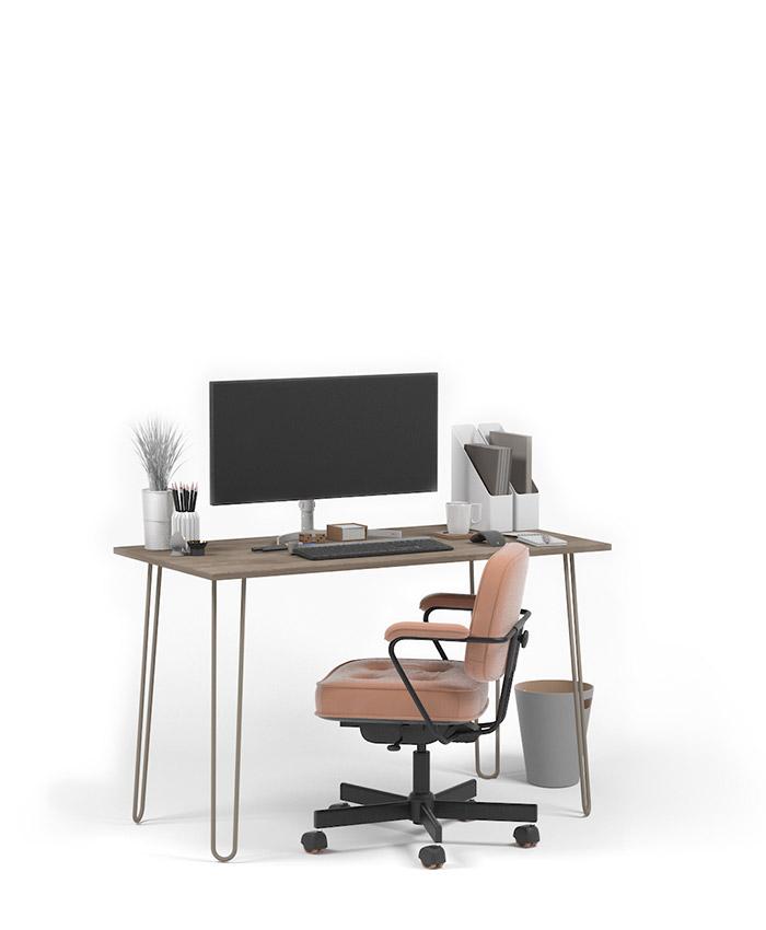 Комп'ютерний стіл Fo-Fo