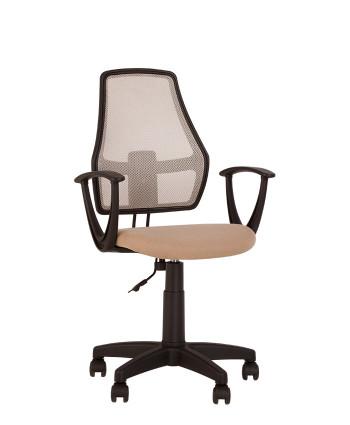 Детское компьютерное кресло Fox (Фокс) GTP OP