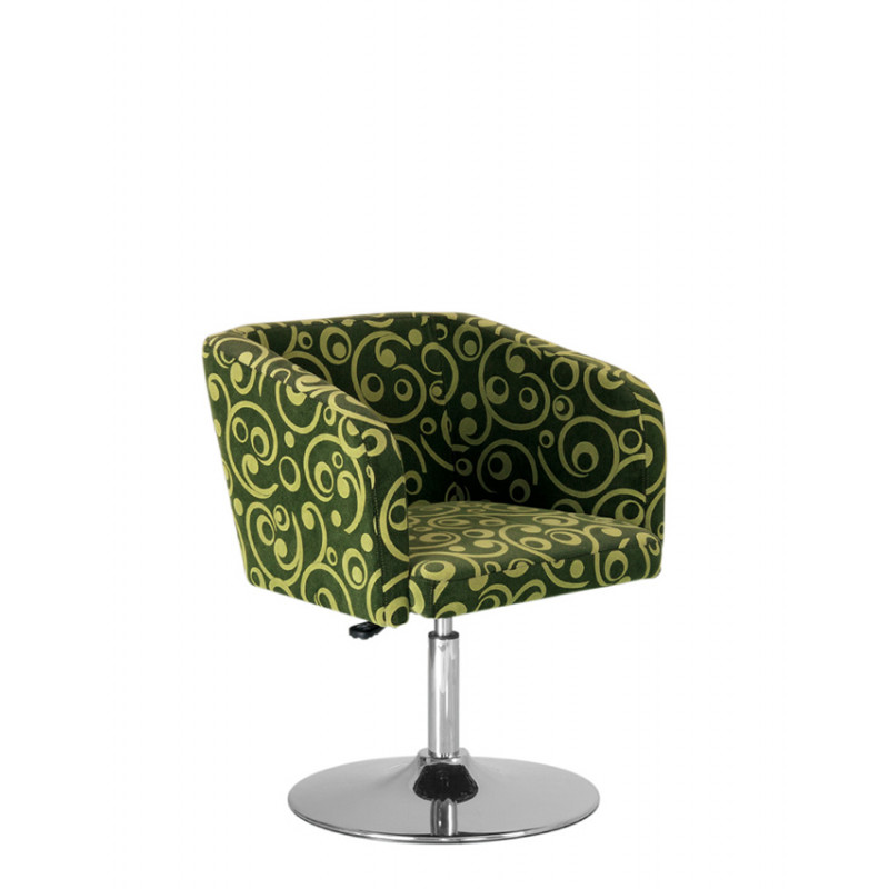 Кресло для зоны ожидания Hello (Хелло) 1 S
