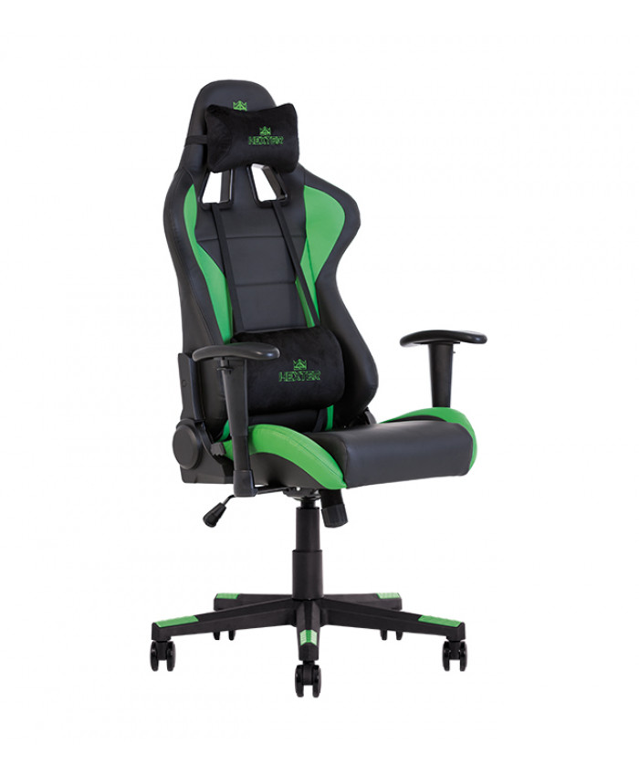Hexter ML R1D TILT PL70 01 black/green