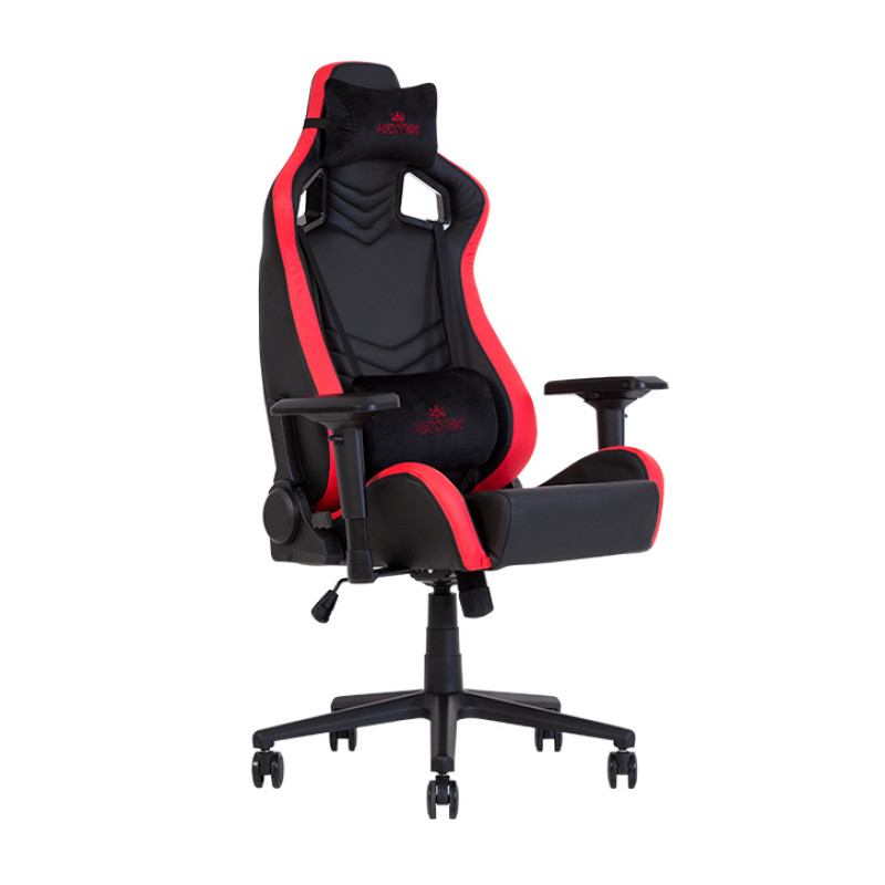Геймерське крісло Hexter (Хекстер) PRO R4D TILT MB70 01 black/red