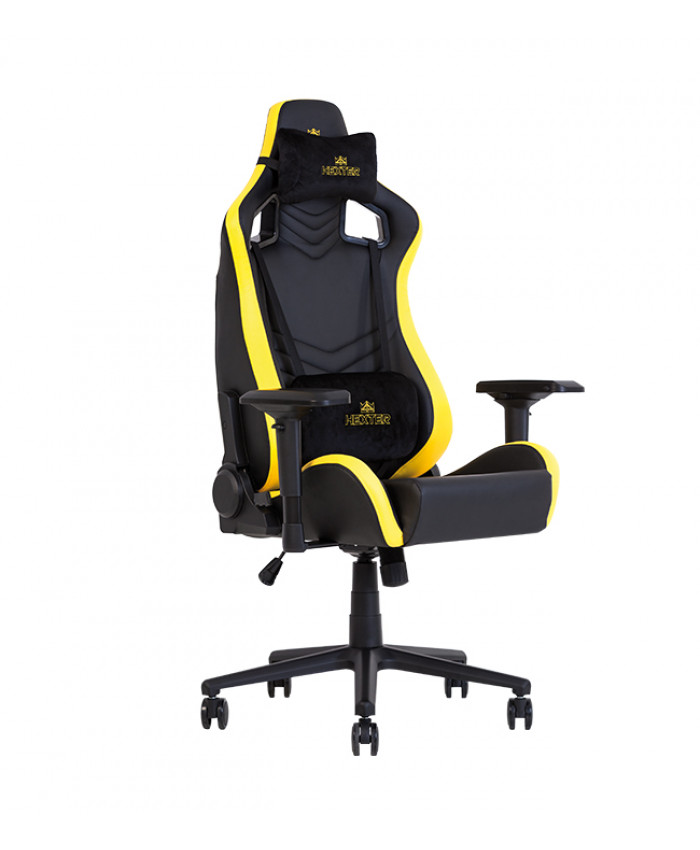 Hexter PRO R4D TILT MB70 01 black/yellow