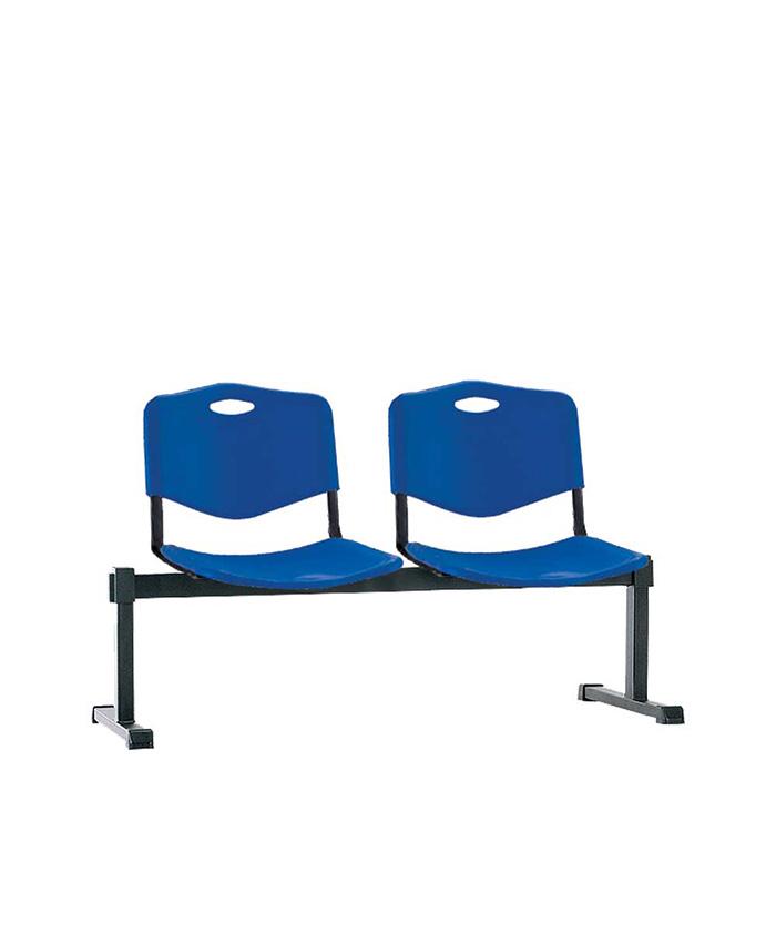 Секция сидений Iso-z(Исо) plast