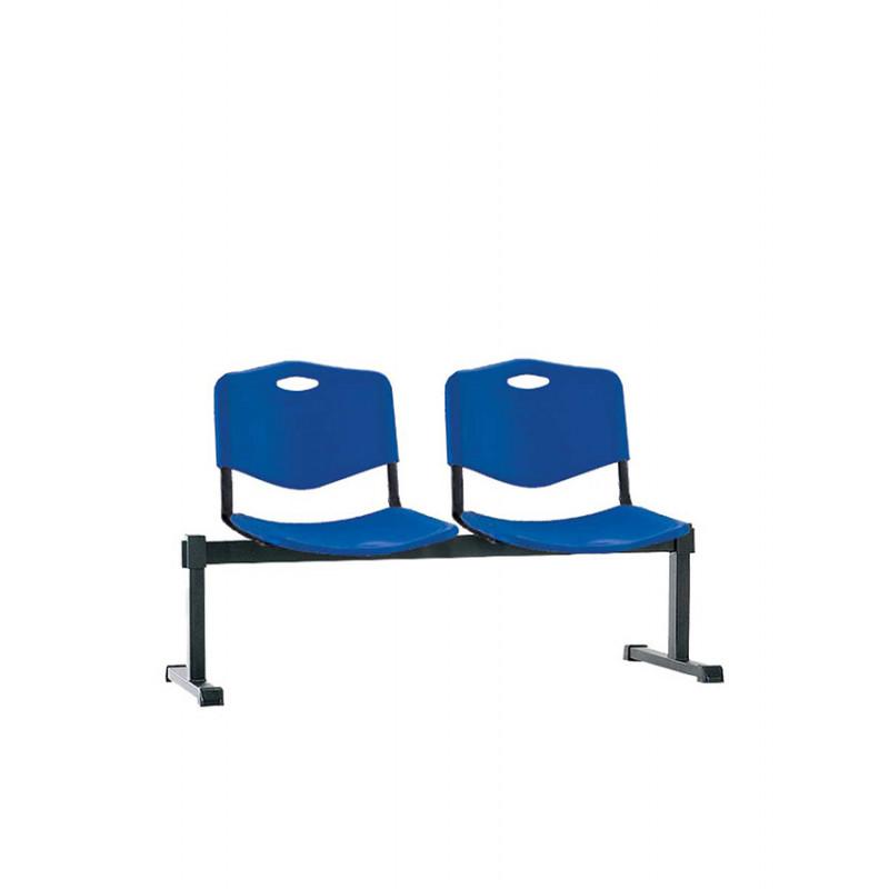 Секція сидінь Iso-z(Ісо) plast