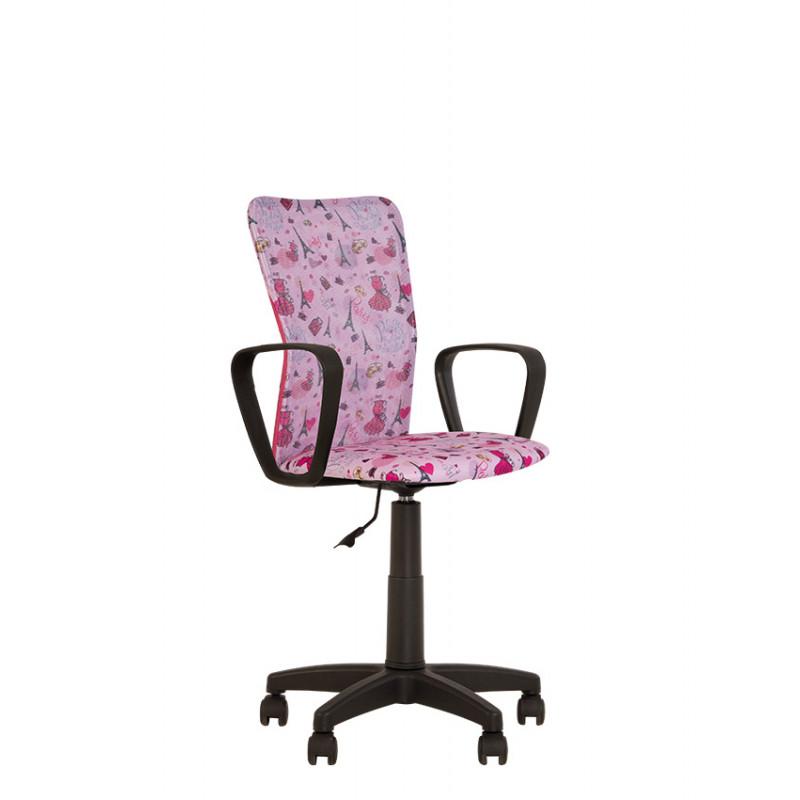 Детское компьютерное кресло Junior (Джуниор) GTS/GTP OH/TK