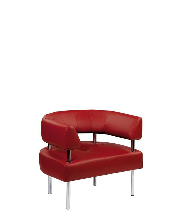 Кресло округлое Office (Офис) ECO