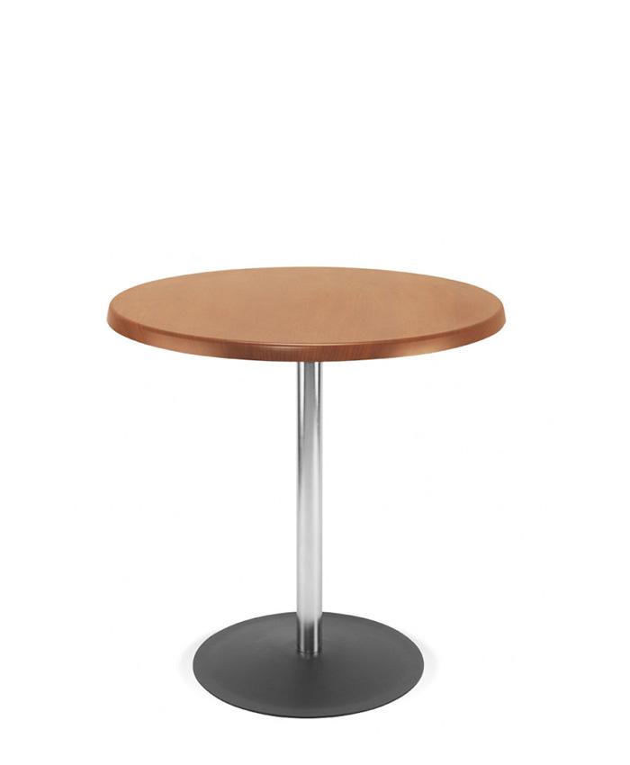 Обідній стіл Lena (Лена) chrome