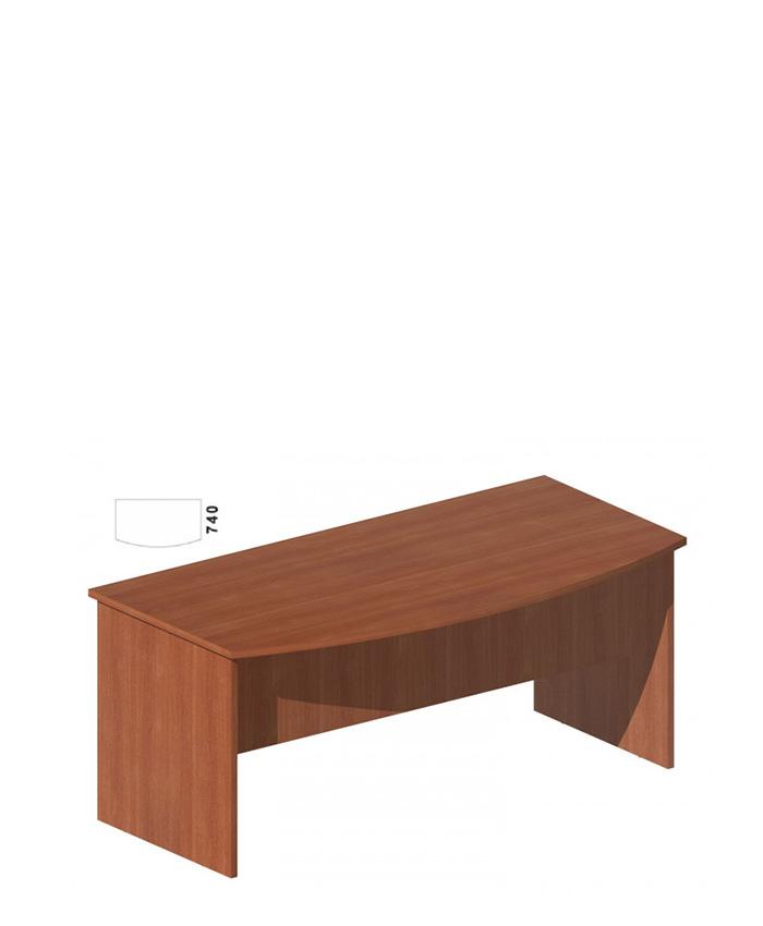 Письменный стол руководителя М-220